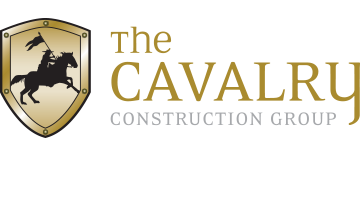 Cavalry Construction Logo