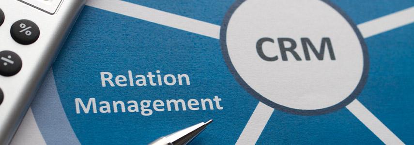 Customer Relations Management